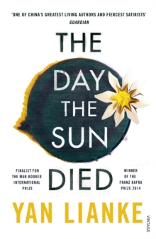 The Day the Sun Died, Paperback / softback Book