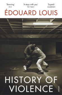 History of Violence, Paperback / softback Book