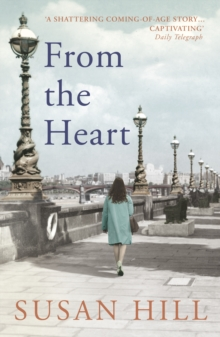 From the Heart, Paperback / softback Book