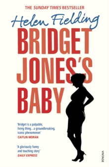 Bridget Jones's Baby : The Diaries, Paperback Book