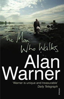 The Man Who Walks, Paperback / softback Book