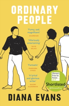 Ordinary People : Shortlisted for the Women's Prize for Fiction 2019, Paperback / softback Book