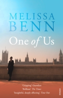 One of Us, Paperback / softback Book