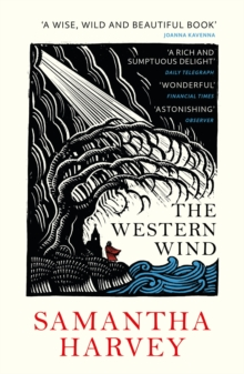 The Western Wind, Paperback / softback Book
