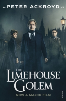 The Limehouse Golem, Paperback Book