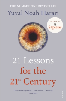 21 Lessons for the 21st Century, Paperback / softback Book