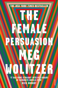 The Female Persuasion, Paperback / softback Book