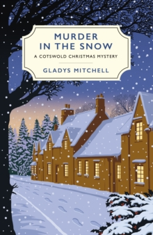 Murder in the Snow : A Cotswold Christmas Mystery, Paperback / softback Book