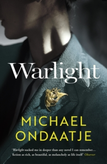 Warlight, Paperback / softback Book