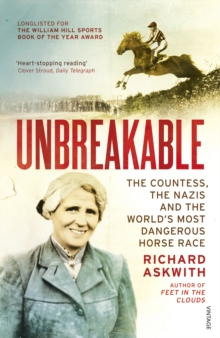 Unbreakable : WINNER OF THE 2020 TELEGRAPH SPORTS BOOK AWARDS BIOGRAPHY OF THE YEAR, Paperback / softback Book
