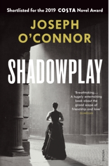 Shadowplay, Paperback / softback Book