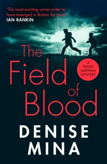 The Field of Blood, Paperback / softback Book