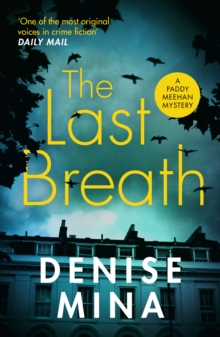 The Last Breath, Paperback / softback Book