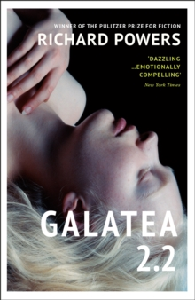 Galatea 2.2, Paperback / softback Book