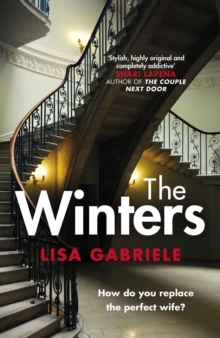 The Winters, Paperback / softback Book