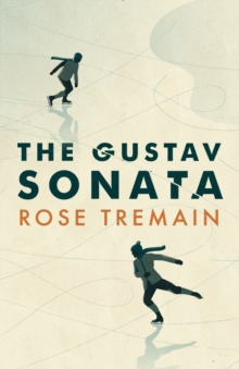 The Gustav Sonata, Hardback Book
