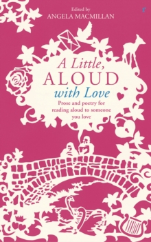 A Little, Aloud with Love, Paperback / softback Book