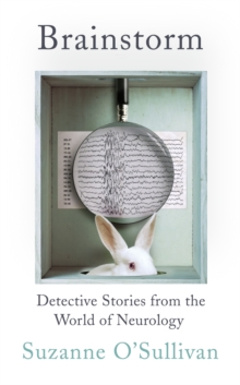 Brainstorm : Detective Stories From the World of Neurology, Hardback Book