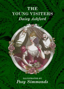 The Young Visiters, Hardback Book
