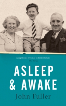 Asleep and Awake, Paperback / softback Book