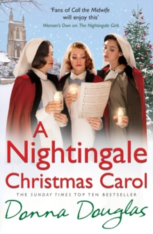 A Nightingale Christmas Carol : (Nightingales 8), Paperback Book
