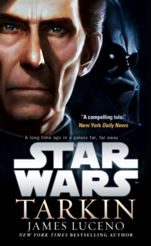 Star Wars: Tarkin, Paperback Book