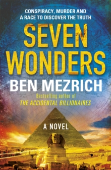 Seven Wonders, Paperback / softback Book