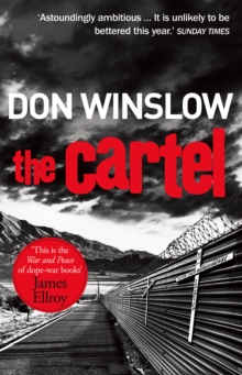 The Cartel, Paperback Book