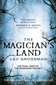 The Magician's Land, Paperback Book