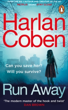 Run Away : from the #1 bestselling creator of the hit Netflix series The Stranger, Paperback / softback Book
