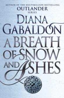 A Breath Of Snow And Ashes : (Outlander 6), Paperback Book
