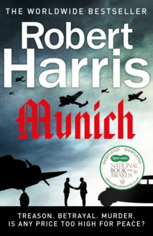 Munich, Paperback / softback Book