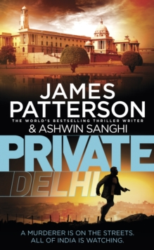Private Delhi, Paperback Book