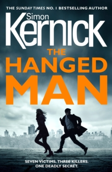 The Hanged Man, Paperback / softback Book