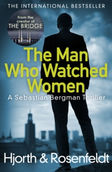 The Man Who Watched Women, Paperback Book