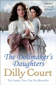 The Dollmaker's Daughters, Paperback / softback Book