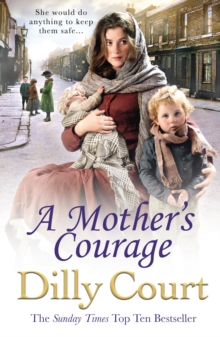 A Mother's Courage, Paperback / softback Book