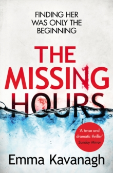 The Missing Hours, Paperback / softback Book