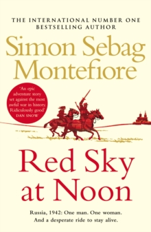 Red Sky at Noon, Paperback / softback Book