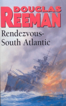 Rendezvous - South Atlantic, Paperback / softback Book