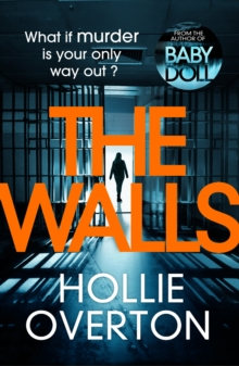 The Walls, Paperback / softback Book