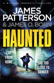 Haunted : (Michael Bennett), Paperback / softback Book