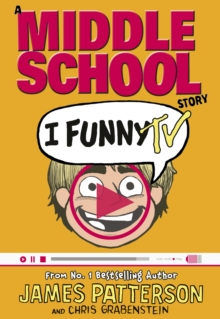 I Funny TV, Hardback Book