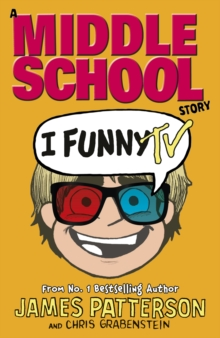 I Funny TV : (I Funny 4), Paperback / softback Book