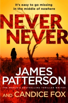 Never Never : (Harriet Blue 1), Paperback / softback Book
