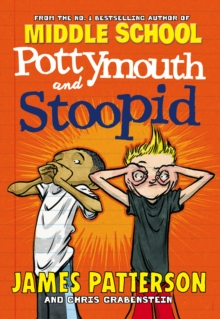 Pottymouth and Stoopid, Hardback Book