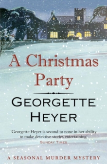 A Christmas Party, Paperback Book