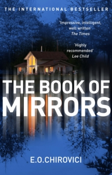 The Book of Mirrors, Paperback / softback Book