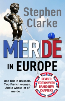 Merde in Europe, Paperback Book