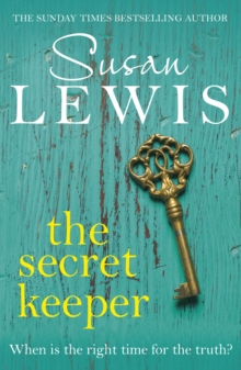 The Secret Keeper, Paperback / softback Book